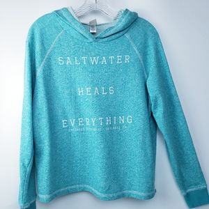 Beachy Hoodie Offshore Surf Shop Cali Surfing